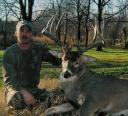 Big Whitetail Bucks of 2007