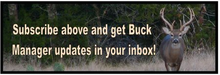 Subscribe to BuckManager.com