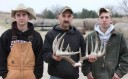 Kevin Petrzilka - Potential Nebraska State Record Typical Whitetail Buck