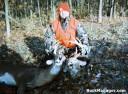 Deer Management: Locked Bucks
