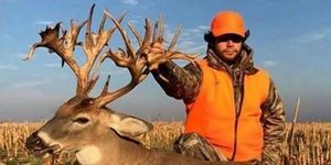 Deer Hunting: World Record Whitetail Buck