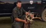 Big Whitetail Buck Poached in Louisiana