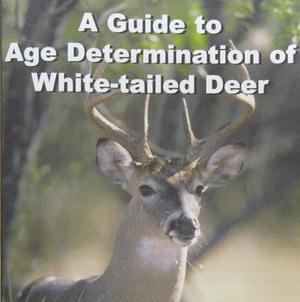 Index of media images wildlife management deer aging using jaw bones